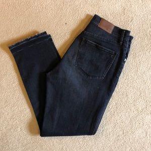 Madewell Cruiser Straight